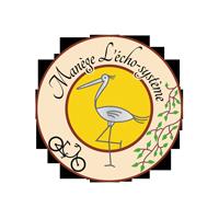Logo Manège Echo-Système